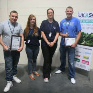 Live Scape Off Champion crowned!